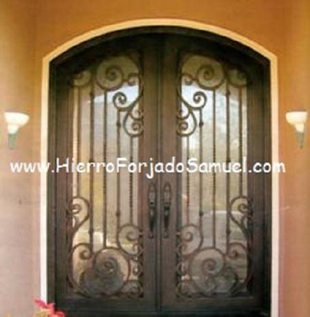 Puerta de entrada segunda mano elegant mueble bajo de saln en madera con cajones y puertas - Puertas de entrada de segunda mano ...